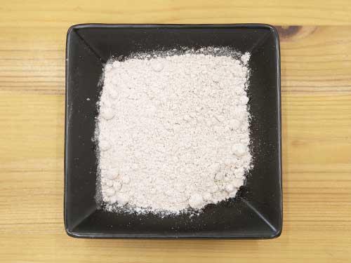 たかきび・ライ麦(製粉後)